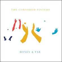 The Cornshed Sisters - Honey and Tar (Vinyl LP) LDC97628
