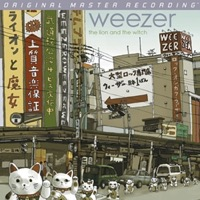 Weezer - The Lion And The Witch (Numbered 180g EP) LMF391