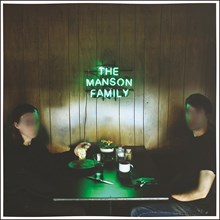 Heart Attack Man - The Manson Family (Colored Vinyl LP) LDH19718