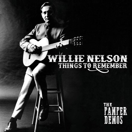 Willie Nelson - Things to Remember: The Pamper Demos (Colored Vinyl 2LP) LDN06510