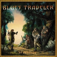 Blues Traveler - Travelers and Thieves (Colored Vinyl 2LP) LDB02498