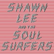 Shawn Lee and the Soul Surfers - Shawn Lee and the Soul Surfers (Vinyl LP) LDL05613