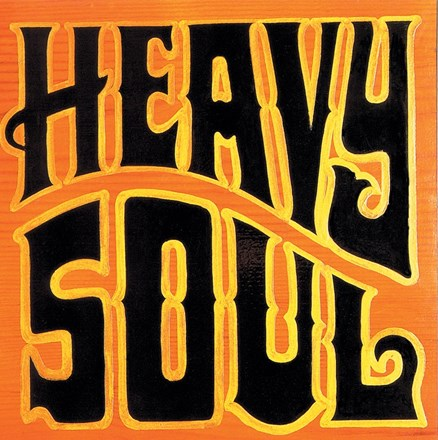 Paul Weller - Heavy Soul (180g Vinyl LP) LDW78271