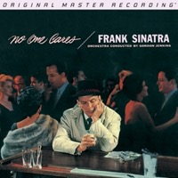 Frank Sinatra - No One Cares (Numbered EDITION 180g Vinyl LP) LMF408