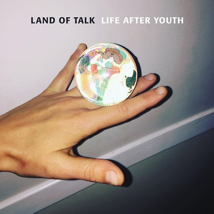 Land Of Talk - Life After Youth (Vinyl LP) LDL25811