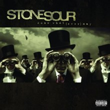 Stone Sour - Come What(ever) May: 10th Anniversary Edition (Colored Vinyl 2LP) LDS07313
