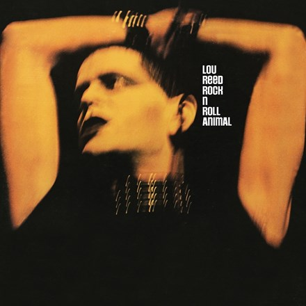 Lou Reed - Rock N Roll Animal (Vinyl LP) * * * LDR90417