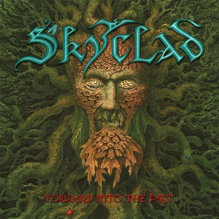 Skyclad - Forward into the Past (Vinyl LP) LDS43685