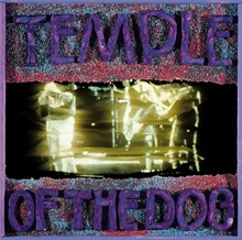 Temple Of The Dog - Temple Of The Dog (180g Vinyl 2LP) LDT95913