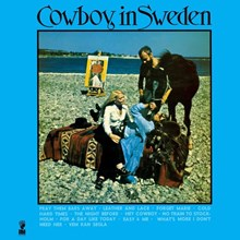 Lee Hazlewood - Cowboy in Sweden (Vinyl LP) LDH15318