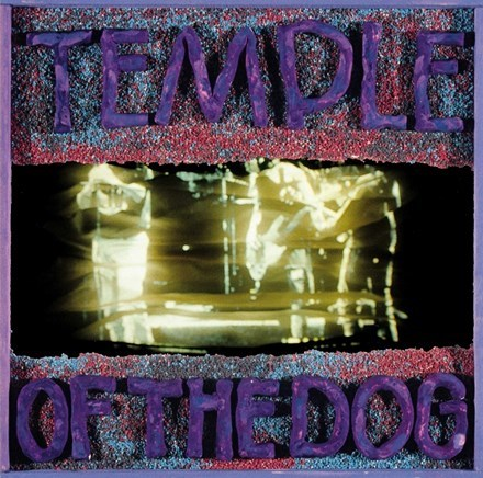 Temple Of The Dog - Temple Of The Dog (Vinyl LP) * * * LDT36814