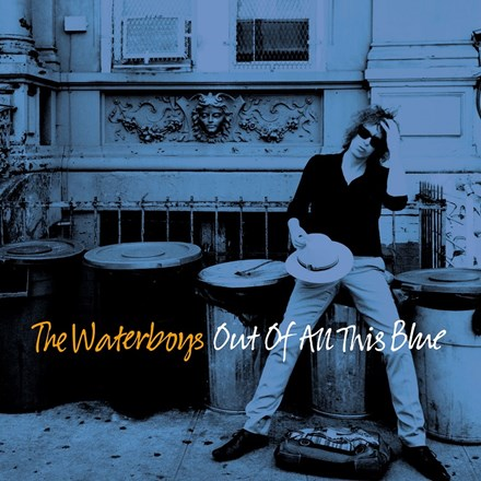 The Waterboys - Out of All This Blue (Vinyl 2LP) * * * LDW62370