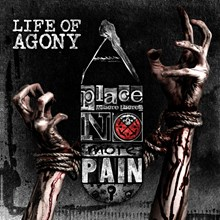 Life of Agony - A Place Where There's No More Pain (Vinyl LP) LDL08633