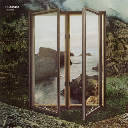 Quicksand - Interiors (Vinyl LP) LDQ56414