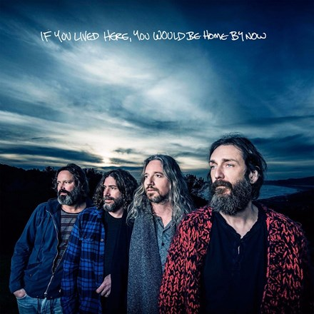 Chris Robinson Brotherhood - If You Lived Here, You Would Be Home by Now (Vinyl LP) LDR22484