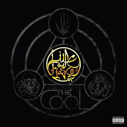 Lupe Fiasco - Lupe Fiasco's The Cool (Colored Vinyl 2LP) LDF37379