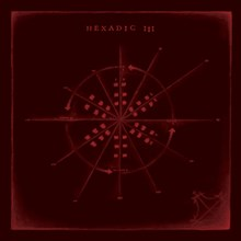 Hexadic III - Various Artists (Vinyl LP) LDH69515