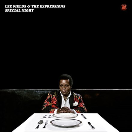 Lee Fields and The Expressions - Special Night (Vinyl LP) LDF02119