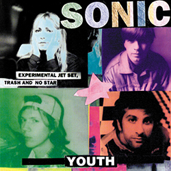 Sonic Youth - Experimental Jet Set, Trash and No Star (Vinyl LP) LDS49392