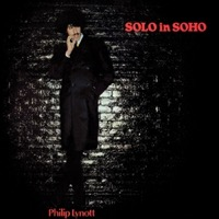 Phil Lynott (Thin Lizzy) - Solo In Soho (180g Import Vinyl LP) LIL49497