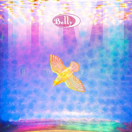 Belly - Dove (Colored Vinyl LP) LDB96144