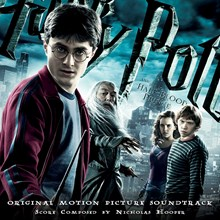 Alexandre Desplat - Harry Potter and the Half Blood Prince (Vinyl 2LP) LDD89289