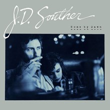 JD Souther - Home By Dawn (180g Vinyl LP) LDS011667