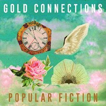 Gold Connections - Popular Fiction (Vinyl LP) LDG44240