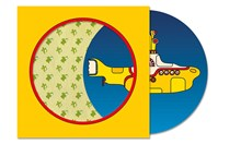 """The Beatles - Yellow Submarine (Picture Disc 7"""") LDB72039"""