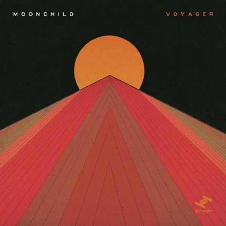 Moonchild - Voyager (Colored Vinyl LP) LDM59946