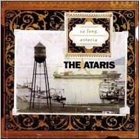 The Ataris - So Long, Astoria (Vinyl LP) LDA86811