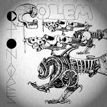 Golem - Orion Awakes (Vinyl LP) LDG87012
