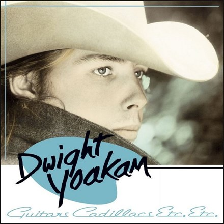 Dwight Yoakam - Guitars, Cadillacs, Etc. Etc.: Deluxe (Limited Edition 180g Vinyl 3LP) LDY17496