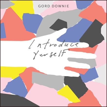 Gord Downie - Introduce Yerself (Vinyl 2LP) LDD44118