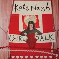 Kate Nash - Girl Talk (Vinyl LP) LDN4512