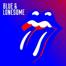 The Rolling Stones - Blue and Lonesome (180g Vinyl 2LP) LDR49449