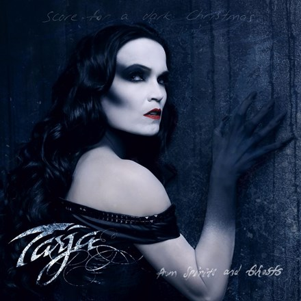 Tarja - From Spirits and Ghosts (Score for a Dark Christmas) (Vinyl LP) LDT22456