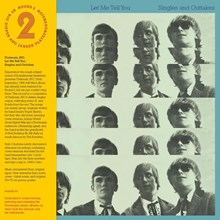 Firebeats, Inc. - Let Me Tell You: Singles and Outtakes (Vinyl LP) LDF93276