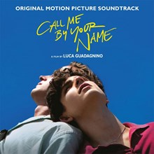 Call Me By Your Name: Soundtrack - Various Artists (180g Vinyl 2LP) LDC06041