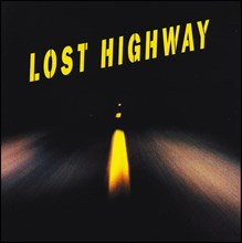 Lost Highway: Soundtrack - Various Artists (Limited Edition 180g Import Vinyl 2LP) LIL96569