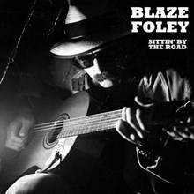 Blaze Foley - Sittin' by the Road (180g Colored Vinyl LP) LDF32959