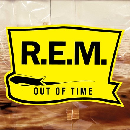 R.E.M. - Out Of Time (Vinyl 3LP Box Set) * * * LDR10246