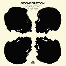 Second Direction - Four Corners and Steps Ahead (Vinyl 2LP) LDS010657
