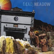 Dead Meadow - The Nothing They Need (Vinyl LP) LDD03716
