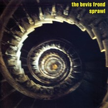 The Bevis Frond - Sprawl (Limited Edition Vinyl 2LP) LDB44812
