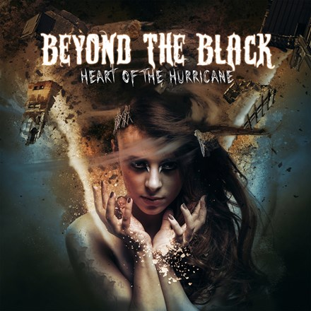 Beyond The Black - Heart of the Hurricane (Vinyl 2LP) LDB18403