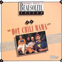 Beausoleil - Hot Chili Mama (Vinyl LP) LDB7504