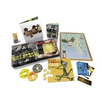 Kurt Cobain - Montage Of Heck: Home Recordings Super Deluxe Box Set (Blu-Ray/DVD/CD/Cassette/Book) CUNI04371