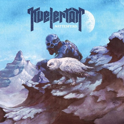Kvelertak - Nattesferd (Colored Vinyl 2LP) LDK48319