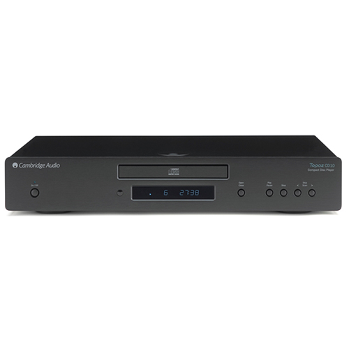 Cambridge Audio - Topaz CD10 CD Player ACAMTZCD10